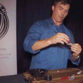 High Dining: Sushi + Doobie Rolling Workshops
